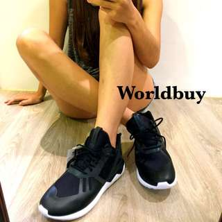 adidas Tubular 變色龍 平民版Y-3