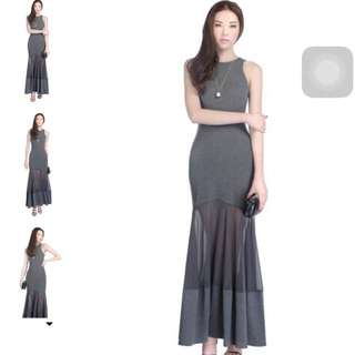 Maxi Dress (Brand New With Tag)