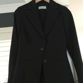 Portman Suit
