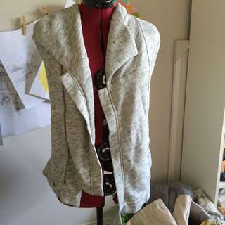 Witchery Cotton Vest