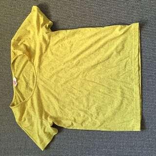 Gorman Organic Cotton T-shirt