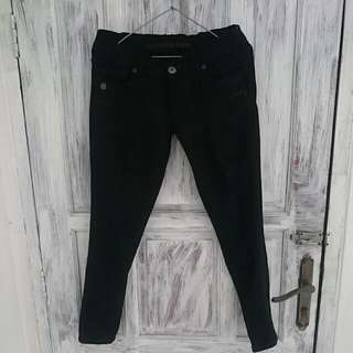 Jeans Hitam Poshboy Ladies