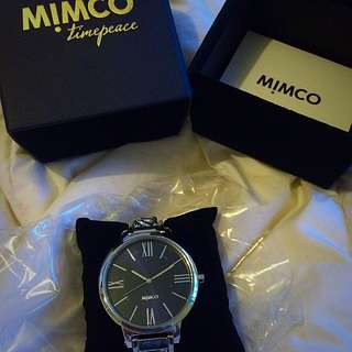Mimco - Rare 'Futura' Watch