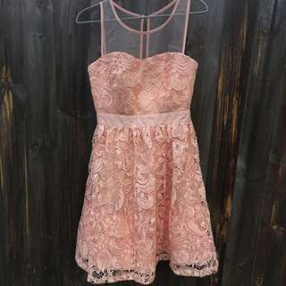 *NEW* Portmans Lace Dress