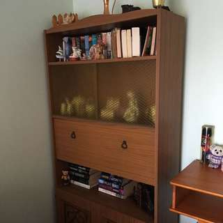 Cabinet/Shelf Unit x3