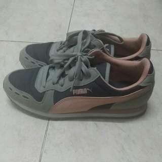 Puma lifestyle鞋