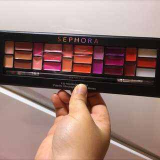 Sephora Limited Edition