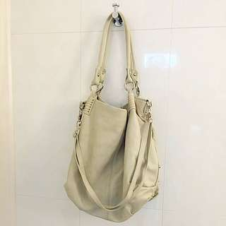 Genuine Italian Leather Handbag