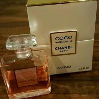 COCO CHANEL perfume 15ml
