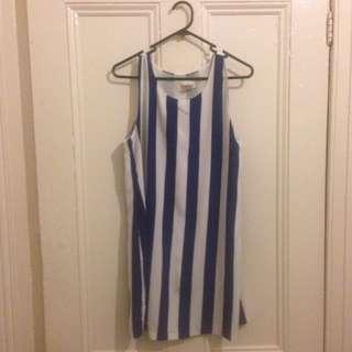 Shift Dress Size 8