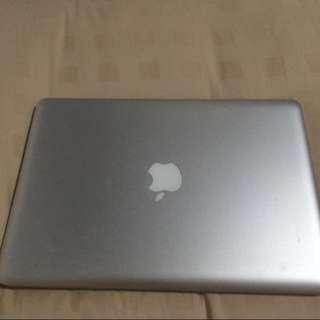 MacBook Pro ( 2010 )