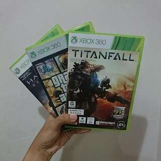 2 Games For $20