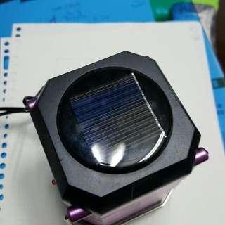 🔦 Led太陽能露營燈*玫瑰金  3c商品就應該這樣(+手機電充) ?請問還有哪種3c也可如此…