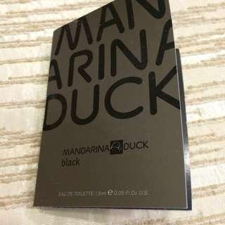(代售)Duck Black淡香水5ml