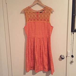 PRINCESS HIGHWAY dress