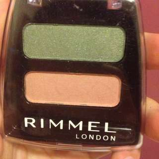 Rimmel Eyeshadow