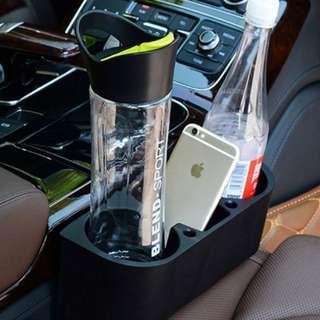 車用水杯架 飲料杯架 手機架 多功能置物架