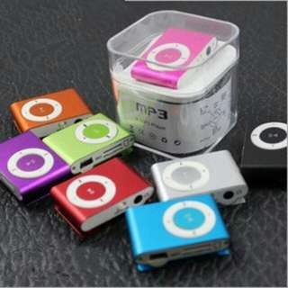 Mp3 Mini Shuffle Ipod