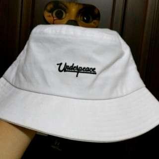 Underpeace漁夫帽