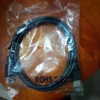 BNIP HDMI Cable 1m
