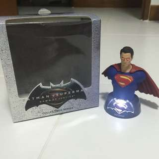 Superman Dawn Of Justice Collectible Series
