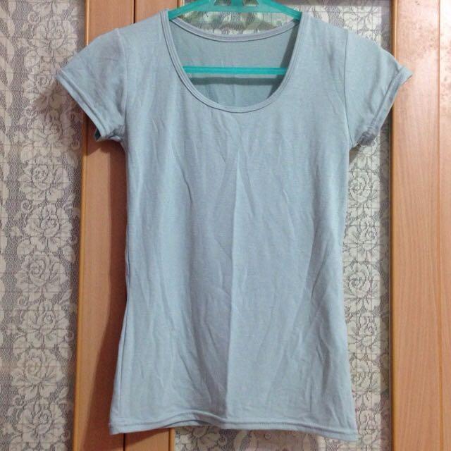 短袖 上衣 Tshirt
