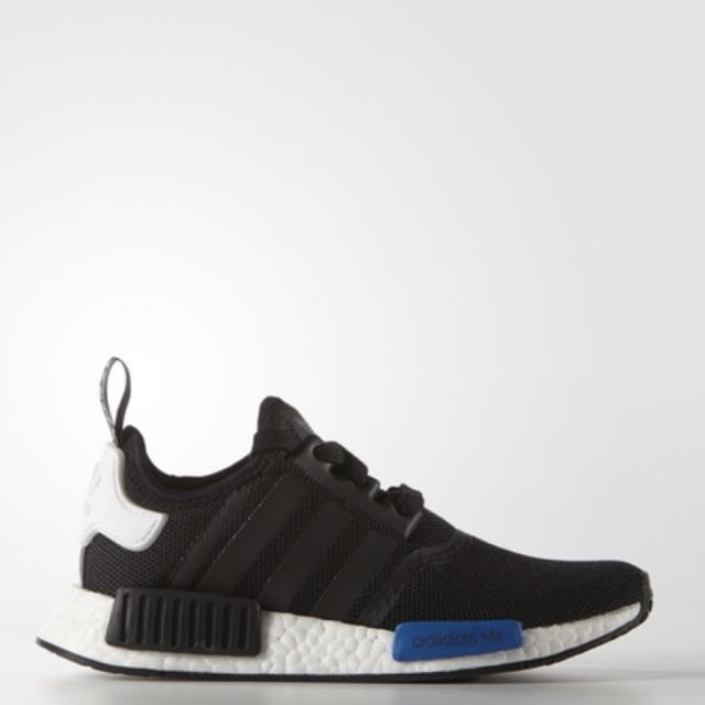 5254874f5 Pending) BNIB Adidas Originals NMD R1 Junior (UK 4)
