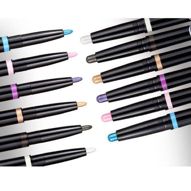 Double Size Eyeshadow Pens (5 Pens)