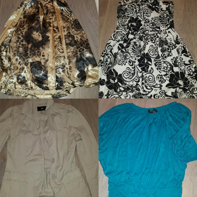 Gently Used Womens Clothing For Sale