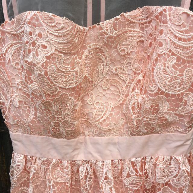 *NEW* Portmans Lace Dress