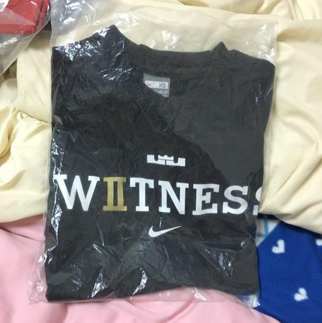 Nike LBJ