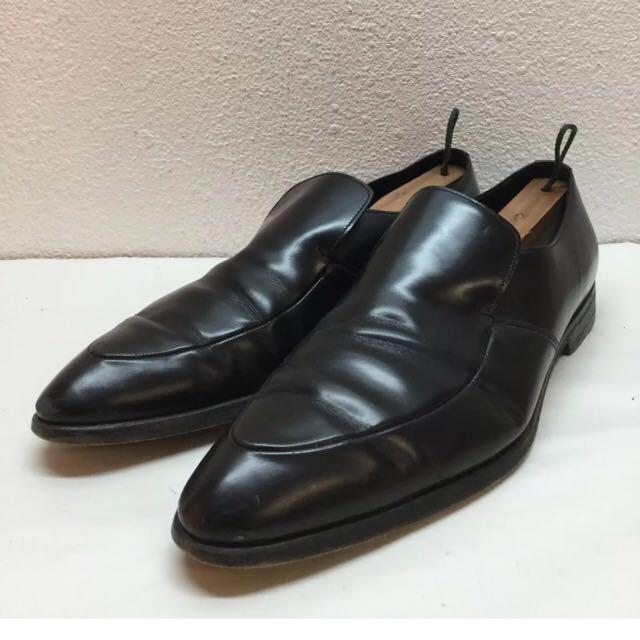 Prada 西裝鞋(Made In Italy) 上班族/雅痞的最愛
