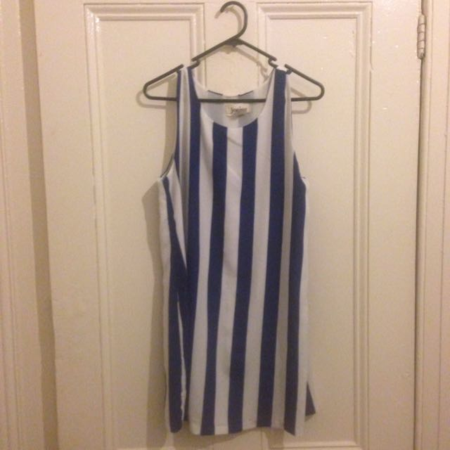 Shift Dress Size 8