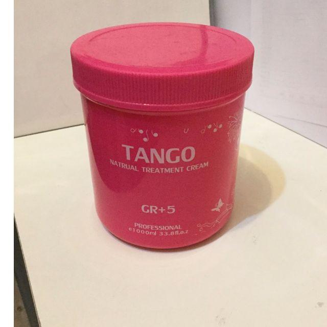 TANGO坦蔻酪梨油護髮霜  1000ML 降價求出清~~~~~~~