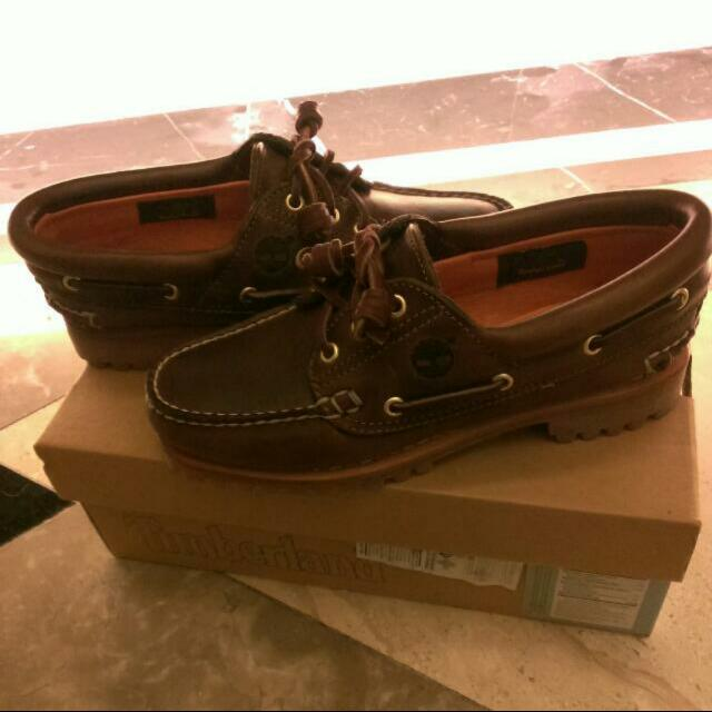Timberland雷根鞋(尺碼5.5)