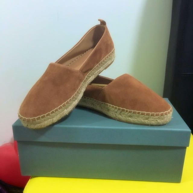 Trenery Brand New Shoes