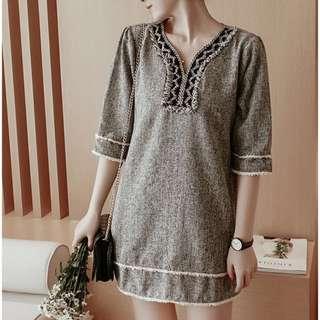 Plus Size Dress (BN)