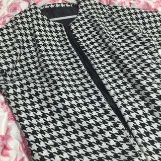 Plus Size Jacket (Preloved)