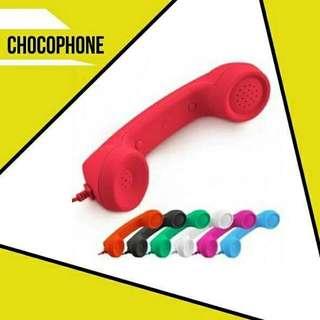 Mini Phone Chocophone