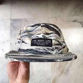 Original The Quiet Life 5 Panel Cap