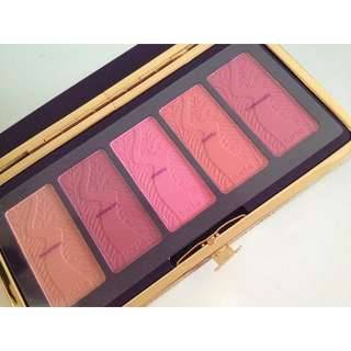 *CLEARANCE* TARTE Pin Up Girl Amazonian Clay 12-hour Blush Palette