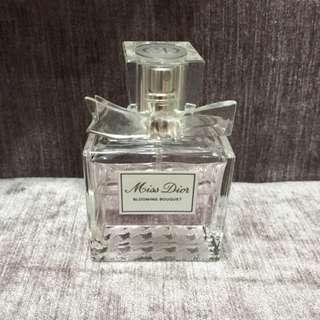 Dior 花漾淡香水(暫售)