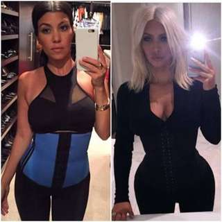 Brand New Waist Trainers