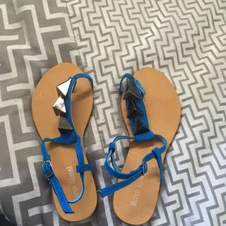 Marco Gianni Sandals