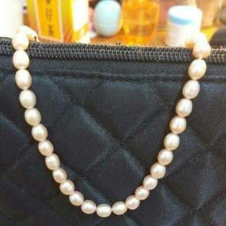 青島珍珠項鍊