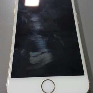 (RESERVED) Iphone 6 64gb Gold