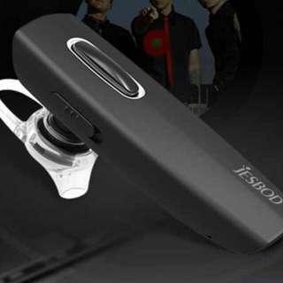 ✨✨[ HOT SALE ] Jesbod Bluetooth Headset