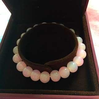 Pink Bracelet Accessory
