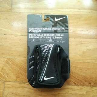 Nike Lightweight Running Arm Wallet/ Phone Case