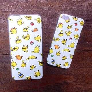 Pikachu iPhone Cover